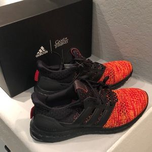 Men's Adidas Ultra Boost 4.0 Game of Thrones…